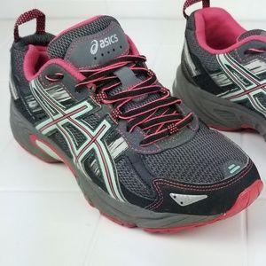 ASICS size 8.5 GEL-Venture 5 Running Shoe